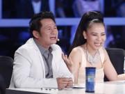 """Làng sao - Thu Minh chê Bằng Kiều """"ác"""" với thí sinh Vietnam Idol"""