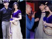 Làng sao - Trương Quỳnh Anh hóa gái Ấn khiến Minh Tâm Bùi sửng sốt
