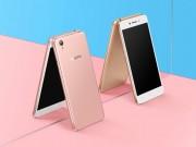 Smartphone Oppo Neo 9 giá mềm trình làng