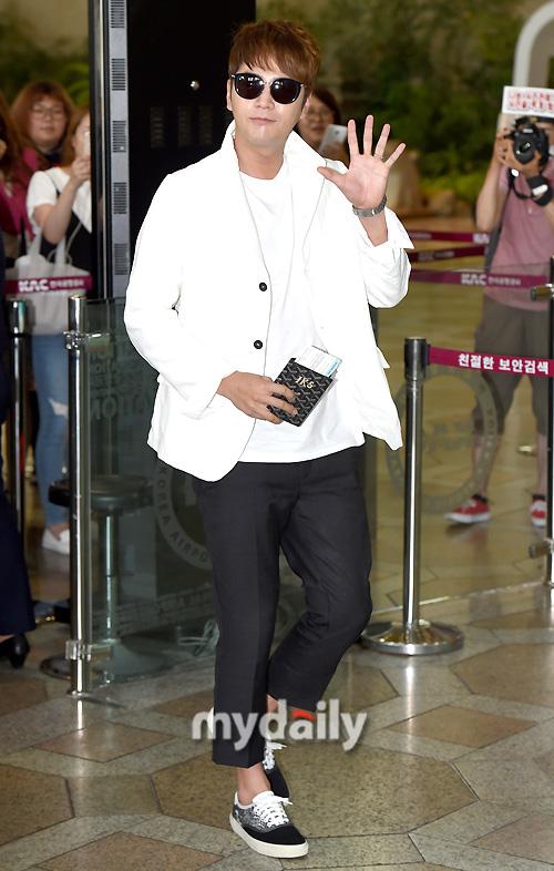 Jang Geun Suk Height