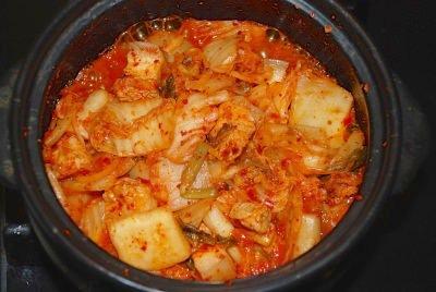 Cách nấu canh kim chi siêu ngon đúng chất Hàn Quốc - 3