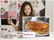 Bếp Eva - Triệu phú Youtube Michelle Phan nức lời khen ẩm thực Việt Nam
