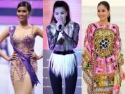 Thời trang - Sành điệu như Hà Hồ, Phạm Hương, Lan Khuê cũng có lúc mặc xấu!