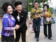 Làng sao - Có nên chấp nhận chuyện MC Thanh Bạch cưới để làm từ thiện?