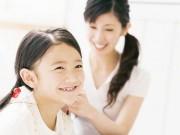 Những kỹ năng sống quan trọng mẹ Việt thường quên dạy con