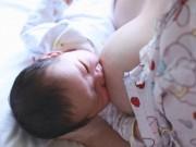 7 sai lầm của mẹ khi cho con bú có thể lấy mạng trẻ