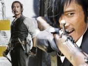 Lee Byung Hun già nua, mặt đầy sẹo bên các tài tử Hollywood