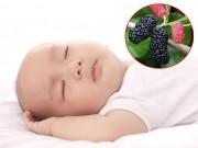 Tin tức cho mẹ - Mẹo dân gian cực hay cho bé yêu có giấc ngủ ngon
