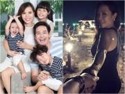 """Làng sao - Sau 16 năm, MC Phan Anh vẫn nói lời """"ngôn tình"""" với vợ như ngày yêu đầu"""