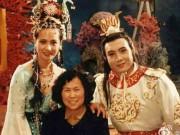 """Làng sao - Ngôi sao 24/7: Tiểu Bạch Long của """"Tây du ký 1986"""" từng bị Tạ Đình Phong đánh"""