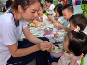 Sức khỏe - Dị ứng thức ăn ngày càng phức tạp