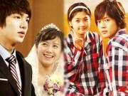 """Yêu như phim Hàn, nhưng 6 cặp đôi sau kiểu gì cũng """"đường ai nấy đi""""!"""