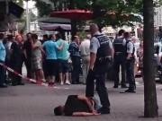 Tin tức - Người tị nạn Syria đâm chết một phụ nữ mang thai ở Đức