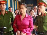 Làng sao - Đề nghị 20 năm tù cho Hoa hậu quý bà lừa đảo triệu đô