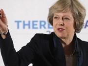 Những điều ít biết về 'bà đầm thép' quyền lực thứ hai của nước Anh