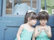 Làm mẹ - Đây là lý do nếu muốn gia đình hạnh phúc, hãy sinh 2 con gái!