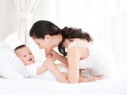 Làm mẹ - 8 dấu hiệu rõ ràng chứng tỏ trẻ bị thiếu canxi