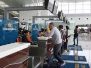 Tin tức - Bộ Công an vào cuộc điều tra sự cố thông tin tại hai sân bay