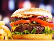 Sức khỏe - Cha ăn nhiều thức ăn nhanh, con gái dễ bị ung thư vú?