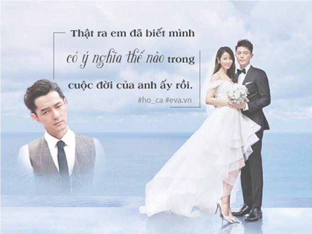 Đám cưới Lâm Tâm Như - Đám cưới ngôn tình, đám cưới cho tình bằng hữu