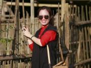 Eva tám - Từng nộp 'trộm' hồ sơ để thi Đại học vì nghèo, cô ấy đã trở thành giám đốc trung tâm múa