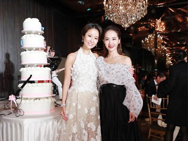 Thái Y Lâm lỡ miệng khẳng định Lâm Tâm Như có bầu trong tiệc cưới