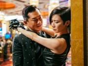 Xem & Đọc - Xa Thi Mạn xuất hiện nóng bỏng bên dàn tài tử TVB