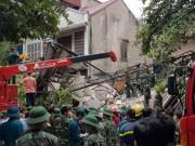 Tin tức - Vụ sập nhà 8 người thương vong: Giám sát và quản lý không thể vô can
