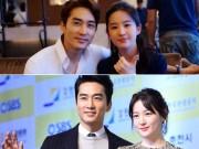 Là bạn trai của Lưu Diệc Phi, Song Seung Hun vẫn bị cấm ở Trung Quốc