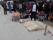 Tin tức - Người làm đẹp tử thi những nạn nhân tai nạn giao thông
