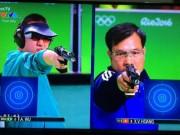 Tin tức - 'HCV của Hoàng Xuân Vinh tại Olympic là thành công ngoài mong đợi'