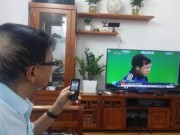 """Tin tức - Bố nhà vô địch Olympic Hoàng Xuân Vinh: """"Nó thất bại nhiều rồi"""""""