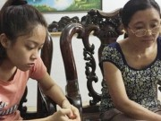 Nữ sinh 'trượt' học viện Cảnh sát vì vướng án tích của mẹ