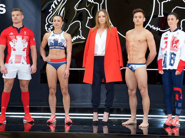 Tiết lộ bí mật về thời trang tại Olympic Rio 2016