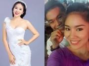 """Làng sao - Lê Phương dính nghi vấn kết hôn lần 2 với """"phi công trẻ"""""""