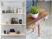 Nhà đẹp - Đủ kiểu chọn đồ cho nhà nhỏ trở nên thật to