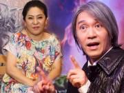 """Châu Tinh Trì bị bà trùm truyền thông Hongkong tố """"vong ân bội nghĩa"""""""