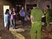 Thảm sát Lào Cai: Hung thủ 'đặt bẫy' súng kíp ở cửa nhằm sát thương nhiều người