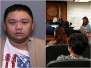 Minh Béo đã chính thức nhận tội tại phiên tòa hôm qua ở Mỹ