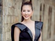 Làm đẹp mỗi ngày - Hoa hậu Thu Hoài nói 'không' với làn da lão hóa