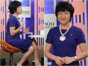 """Làng sao - MC Thảo Vân: """"Chúng tôi mất niềm tin, lo lắng, hoảng sợ về chuyện tái hôn"""""""