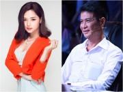 """Làng sao - Lê Hoàng: """"Miu Lê hát rất trẻ con!"""""""