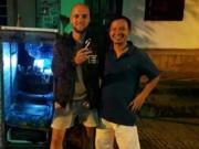 Tin tức - Phượt thủ người Đức ấn tượng với món mắm tôm Việt Nam
