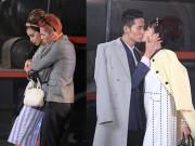 Viet Nam Next Top Model: Loạt  & quot;ảnh nóng & quot; làm rộ lên tin đồn các thí sinh yêu nhau