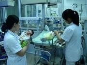 Tin tức - Cuộc chiến giành sự sống cho những trẻ sinh non
