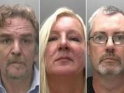 Tin tức - Kinh hoàng cô gái Anh bị 137 kẻ cưỡng hiếp