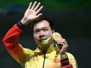 Vận động viên Olympic 2016: Kẻ tỉ phú, người nghèo mạt rệp
