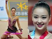 Olympic Rio: VĐV Hàn Quốc xinh như Hoa hậu hot nhất mạng xã hội ngày hôm nay