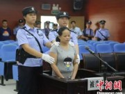 Tin tức - Trung Quốc tử hình kẻ buôn bán trẻ em từ Việt Nam