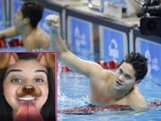 Eva tám - Cô gái 'nhận trái đắng' khi đã từng từ chối lời tán tỉnh của chàng trai HCV Olympic